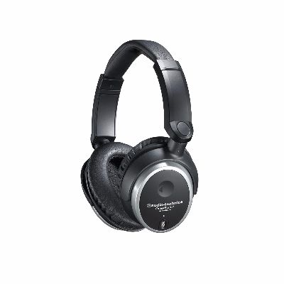 Best cheap noise cancelling headphones audio technica