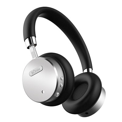 Bohm noise cancelling headphone