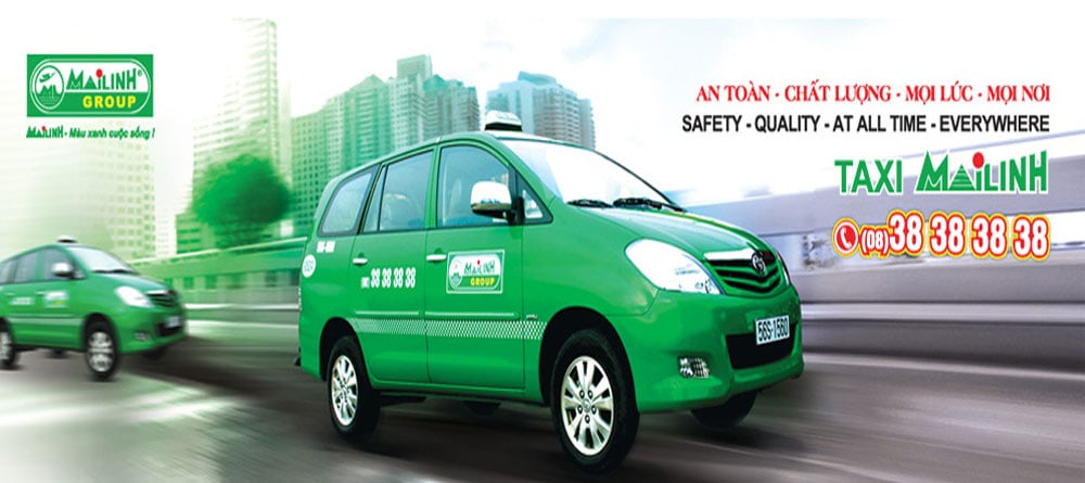 Which Taxi Hanoi is Safe