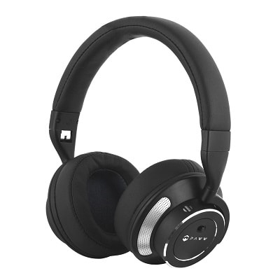 Paww Wavesound Active Noise-Cancelling Headphones