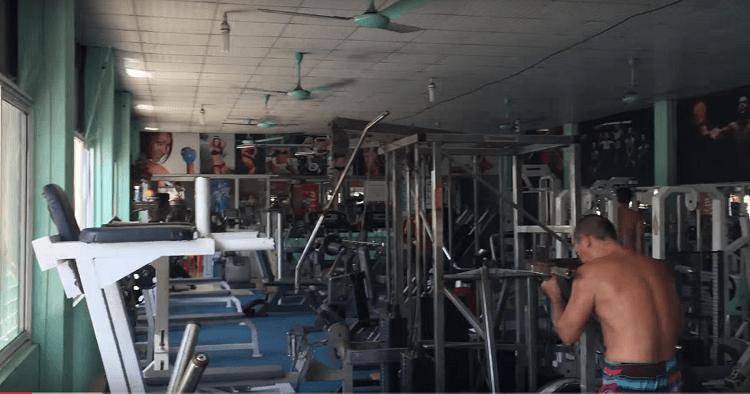 gym cost of living in Vietnam